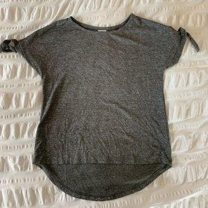 A new day Grey  T-shirt
